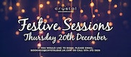 Festive Sessions at Crystal