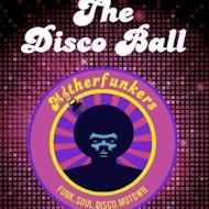 Motherfunkers Disco Ball