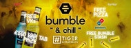 Bumble & Chill! Huge Stash & Cash Giveaway!