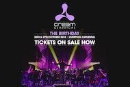 Cream Classical - the Birthday