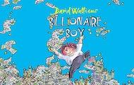Billionaire Boy The Musical
