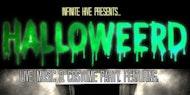 HALLOWEERD 2018 - MEOW, Dangermule, Devil's Beeftub
