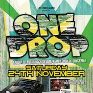 Light Roots Sound Presents One Drop