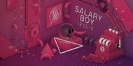 Ill Behaviour 6.0 - Salary Boy (SCDD)