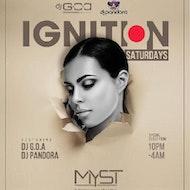Ignition Saturdays
