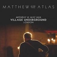 Matthew And The Atlas