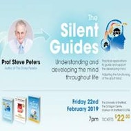 Professor Steve Peters - The Silent Guides - Understanding and developing the mind throughout life