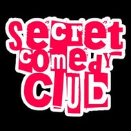 The Secret Comedy Club