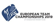 Squash - European Team Championships 2019