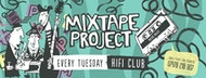 Mixtape Project Valentines Boogie