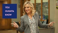 You Oughta Know Live Podcast - Parks & Recreation