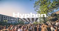 Lock Yard x Hyphen