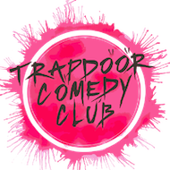 Trapdoor Comedy Presents Jack Evans - Work