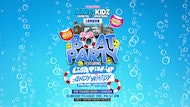 Rave-Kidz - Boat Party - London