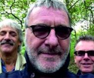 Steve Harley Acoustic Trio