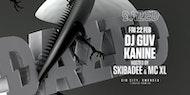 Dazed w/ DJ Guv & Kanine