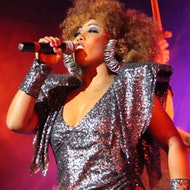 Tina Tuner Tribute