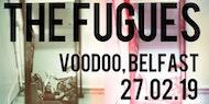 the Fugues - Live at Voodoo