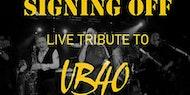 UB40 Tribute Night - Berkswell