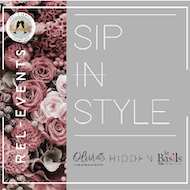 Sip In Style