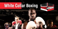 House of Champs Charity White Collar Boxing Event