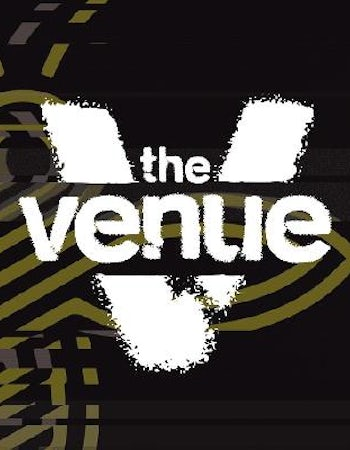 New Years Eve 2018 - The Venue