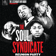 LWR Soul Syndicate Re-union Party