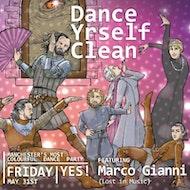 Dance Yrself Clean Vol 11: Featuring Marco Giannini