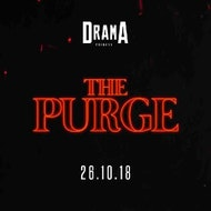 Drama presents THE PURGE at Why Not