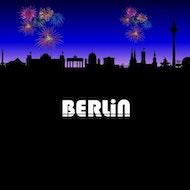 Berlin NYE Dankeschön Party