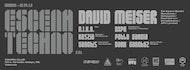 Escena techno v.01 David Meiser by Agora Club