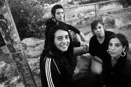 Concierto de KeTeKalles en Granada