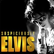 Suspiciously Elvis with Full Live Band
