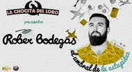 """""""EL UMBRAL DE LA ESTUPIDEZ"""" Rober Bodegas"""