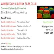 Wimbledon Library Film Club