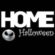 HOME Halloween with OC & Verde
