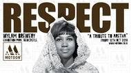"MOTOON / R-E-S-P-E-C-T ""Our Tribute To Aretha"" / WYLAM BREWERY"