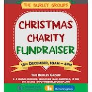 Weston Park Charity Fundraiser