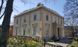 Elizabeth Gaskell House Open Day (Ticket valid for 12 Months)