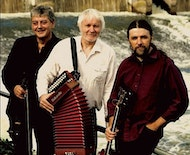 The Máirtín O'Connor Band (Presented by Brantry Bard Sessions Group)