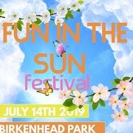 Fun In The Sun Festival 2019