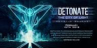 Detonate: The City of Light
