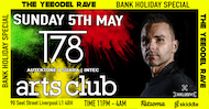 T78: The Yeodel Rave : Bank Holiday Special