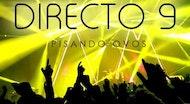 Directo 9 - Pisando Ovos (Teatro Rosalía Castro)