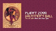 Planet Zogg Valentines Ball