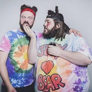 Jeddy Bear and Gary's Picnic