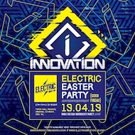 Innovation : Electric Easter Party
