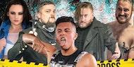 FTW Live Wrestling - The Alphaprime Tournament - Season 2 - Episode 2