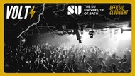 VOLT / The SU University Of Bath - Official Club Night!