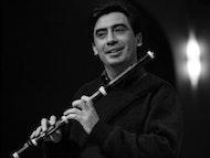 Masterclass with Marcello Gatti